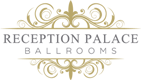 Reception Palace Ballrooms Logo